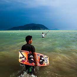 kitespot in phuket